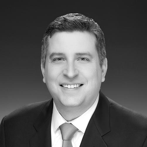 Grant Epstein, President, Community Three