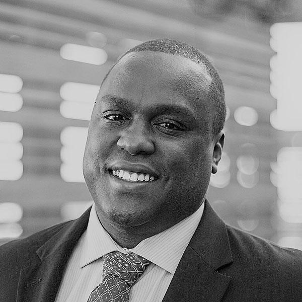 Mwangi Gathinji, Vice President, Community Three